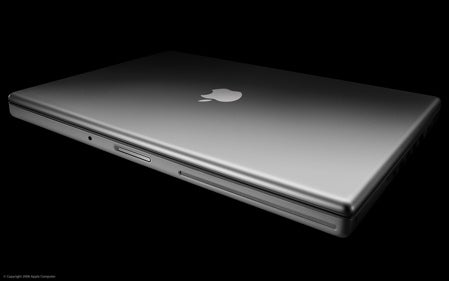 Rumors: Ultraportable Macbook and the Multitouch Trackpad