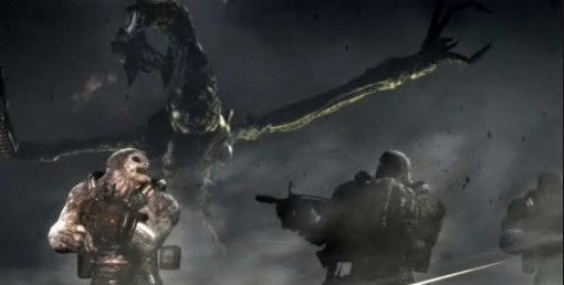 Let's Round Up Gears of War 3 Stuff