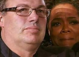 Oprah wept on Silicon Valley investor Sam Perry
