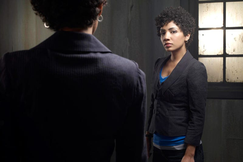 Jasika Nicole tells us what to expect from tonight's Astrid-centric Fringe!