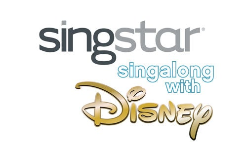 'SingStar: Singalong With Disney' Announced For PS2, Exclusive to PAL Territories
