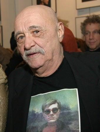 Nat Finkelstein, 1933-2009