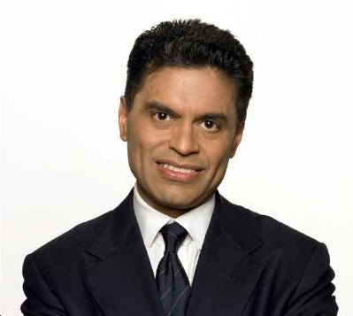 Ouch: Fareed Zakaria to Time