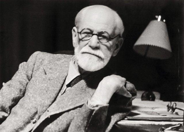 Newest Insane Cop Procedural To Star A Crime-Solving Sigmund Freud