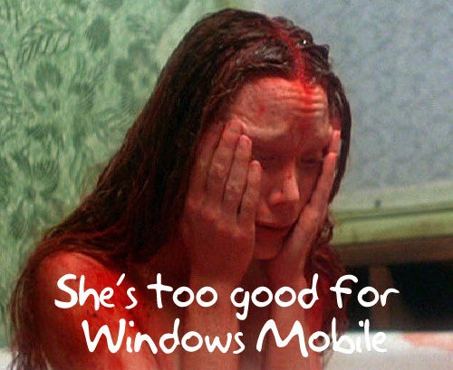 Motorola Passes on Windows Mobile 6.5