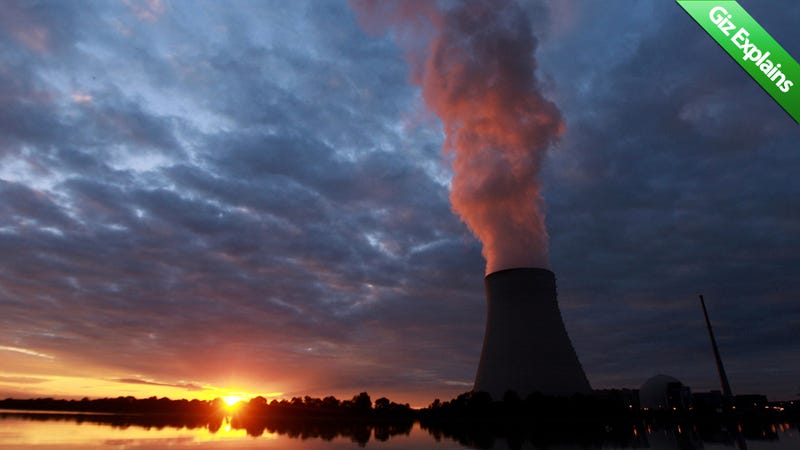 Is it Possible to Build a Disaster-Proof Nuclear Power Plant?
