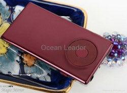 Ocean Leader PMP Has Disappearing Screen