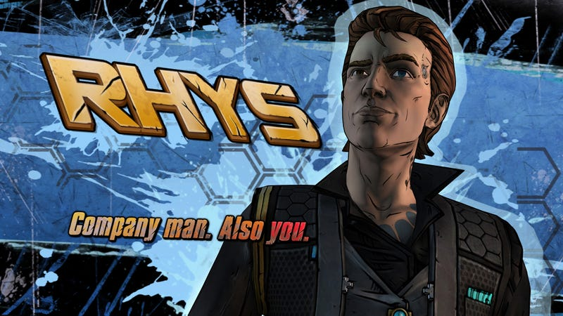 How Tales From The Borderlands Works