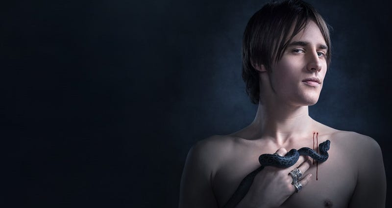 ​Consumptives Make Hot Steampunk Porn on Penny Dreadful