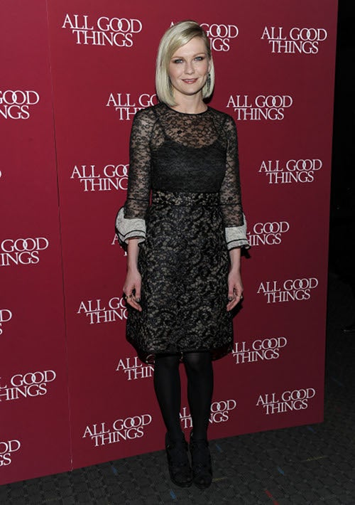Mostly Good Things At All Good Things Premiere