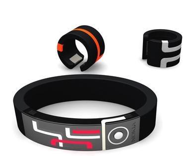 Nokia Icon OLED Concept Jewelry