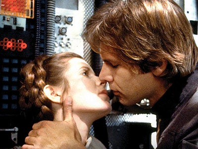 Where Are The Sci-Fi Movie Love Stories?