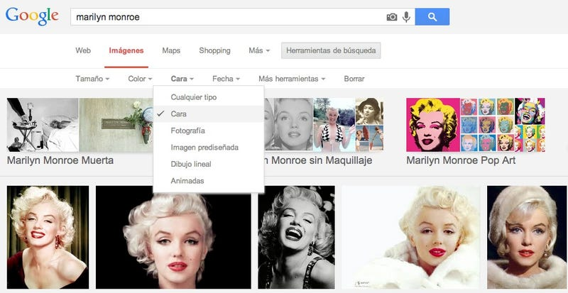 Algunos de los mejores trucos de búsqueda en Google