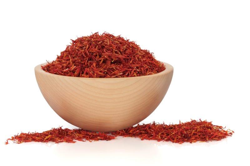 Saffron and Ginseng Make You Better at Sex