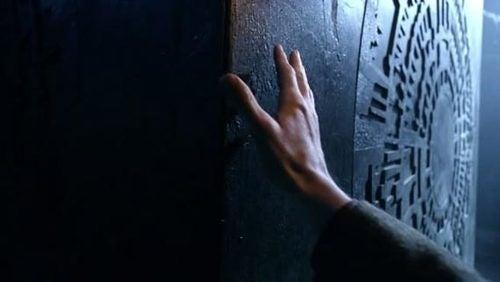 Doctor Who Pandorica pix!