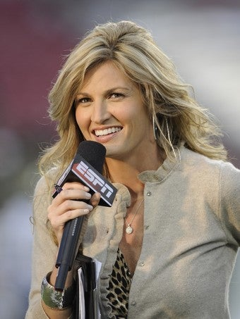 "Did Erin Andrews's ""Good Girl"" Image Work Against Her?"