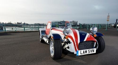 Lambretta Caterham
