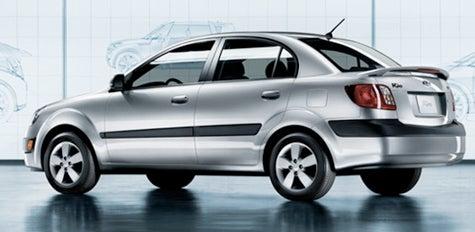 Uh Oh - Hybrid Kia Comes To Geneva