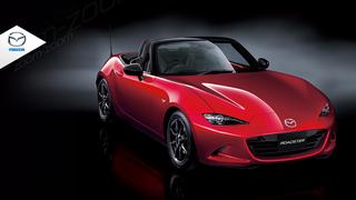 You Can Buy A 2016 Mazda Miata MX-5 Tomorrow In Japan