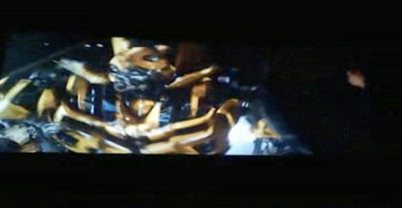 New Transformers 2 Trailer: More Robogasm, More Awesome!