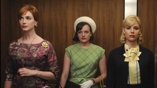 Mad Men Talks Fall Apart Over Network's Crappy Demands