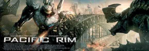 Speculation on Pacific Rim 2