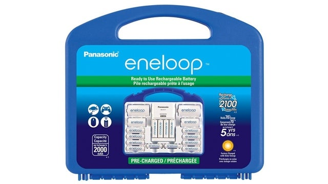 Eneloops, Soda, Your New PS4 and Everything You Need For It [Deals]