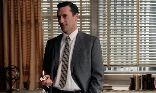 These Are Your Excuses For Not Watching Mad Men Tonight