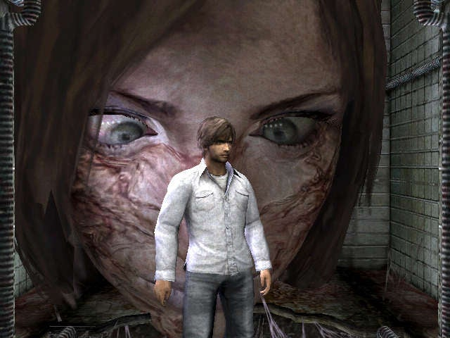7 Thoughts on the Strangeness of Silent Hill