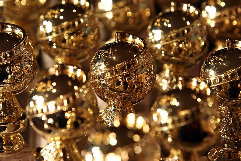 Let's Predict the Golden Globe Winners!