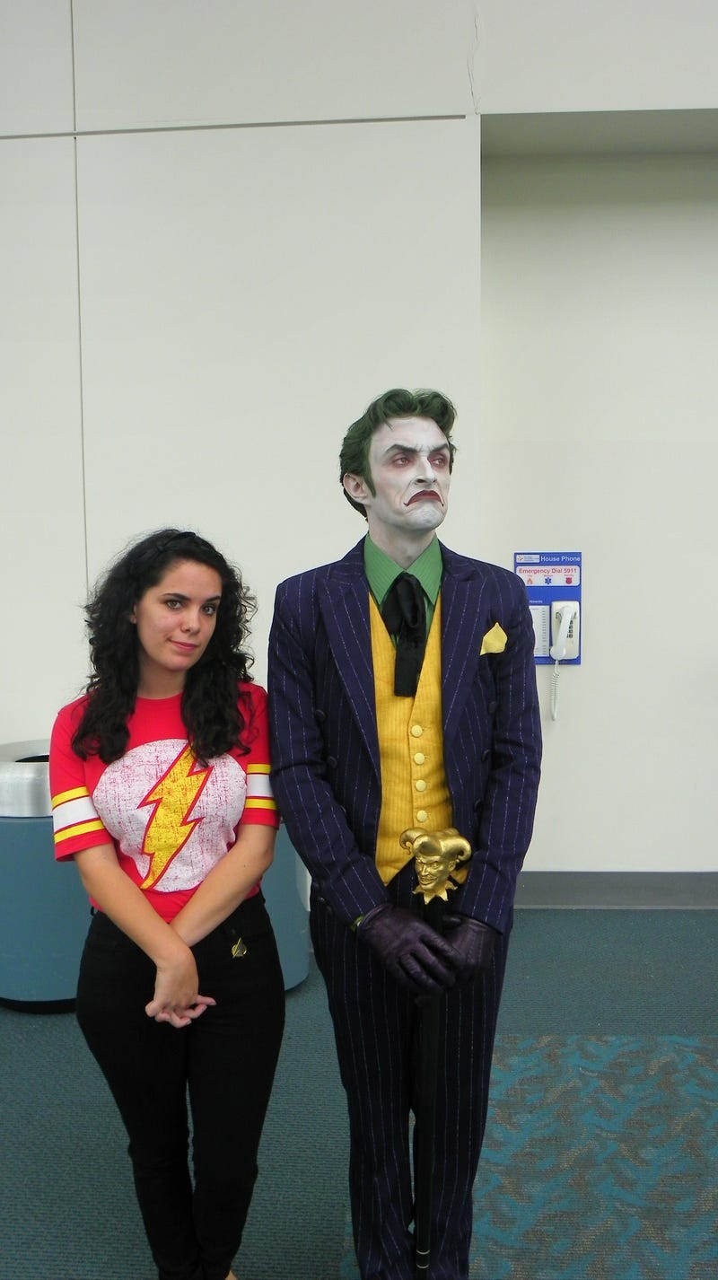 The Best Cosplay I Saw at Comic-Con Last Week