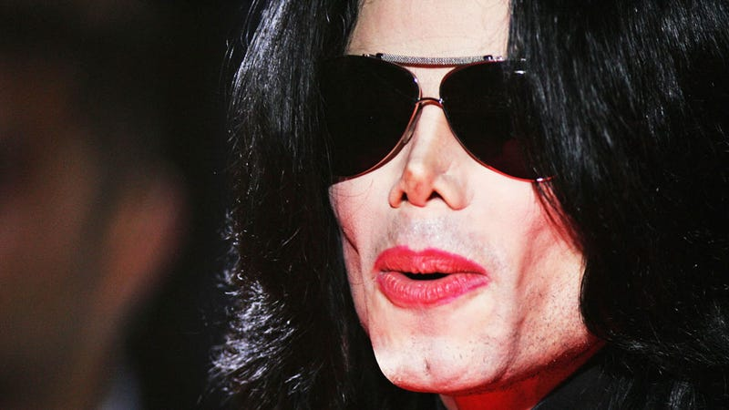Michael Jackson Earned More Than Any Other Famous Corpse
