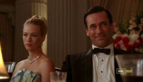 "Mad Men: ""Enjoy The World As It Is. They'll Change It, And Never Give You A Reason"""