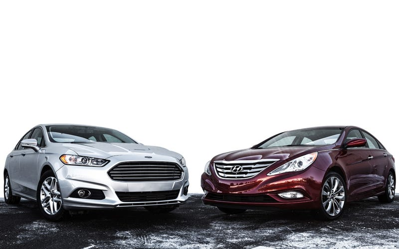 Ford and Hyundai Top Brand Loyalty Index, VW Stumbles