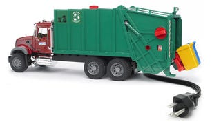 One Of Tesla Co-Founders Wants To Make Garbage Trucks Now