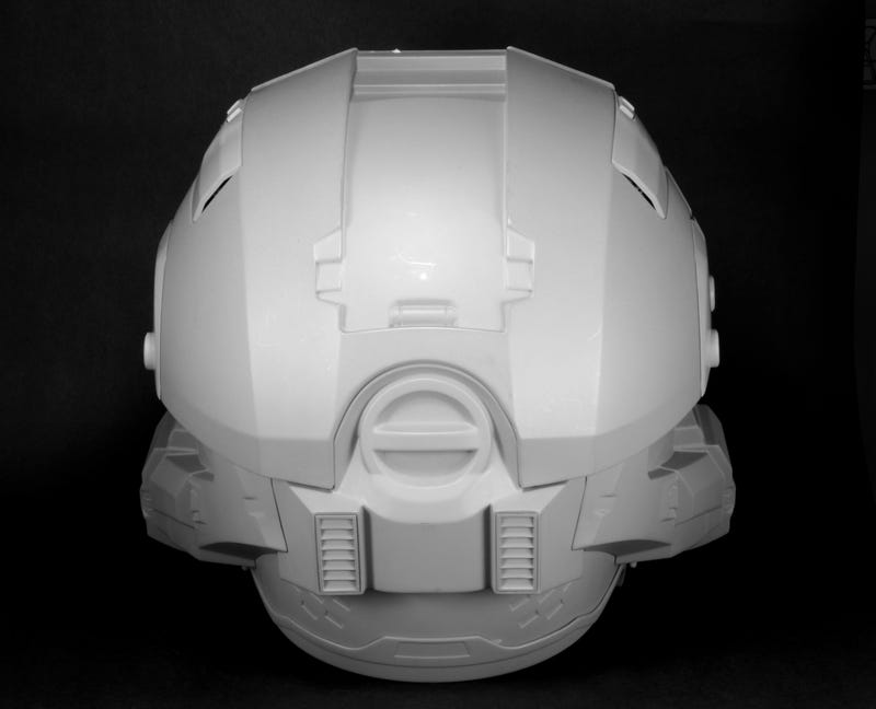 A Halo Motorcycle Helmet And More Brand New Video Game Goods