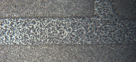 The iPhone Under a Microscope
