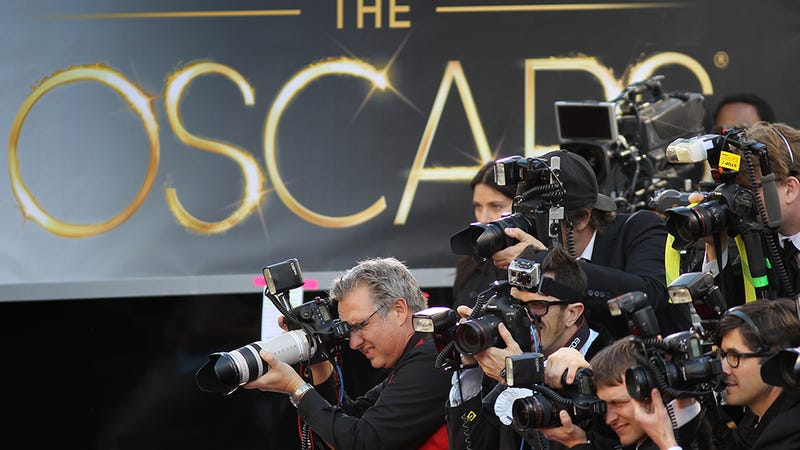 Join Us Tomorrow for Live Coverage of the Academy Awards