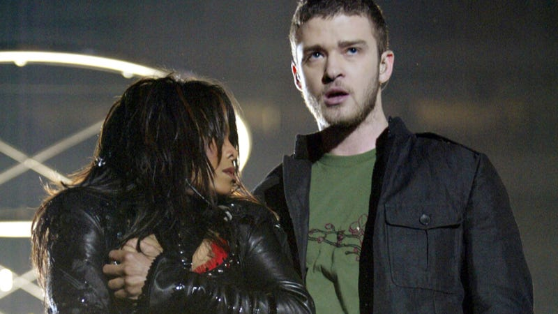 Appeals Court Finally Tosses Fine Against CBS For Janet Jackson's 2004 Wardrobe Malfunction