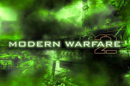 Modern Warfare 2 By the Xbox Live Numbers