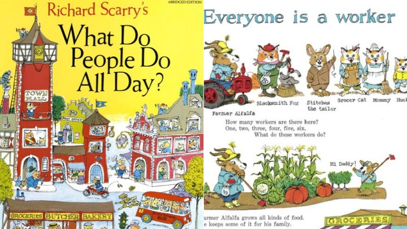 The Subtle Code of Inequality in Children's Books