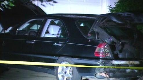 Georgia Teens Firebomb Three Cars, Blame Grand Theft Auto