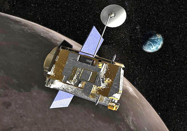Why China's lunar landing could mean more satellite launches