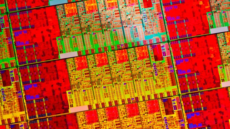 Estos son los procesadores que llevarás en tu próximo portátil