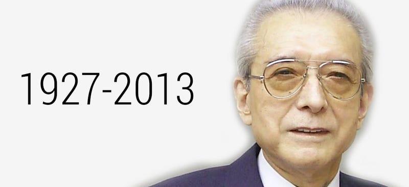 Longtime Nintendo President Dies Aged 85