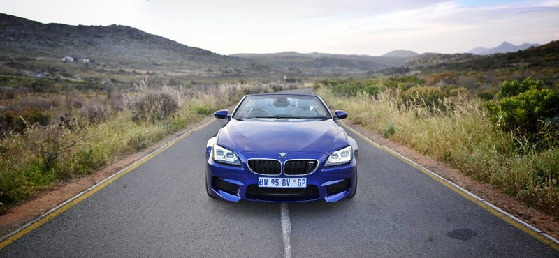 What If BMW Actually Has Its Shit Together?