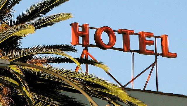 When Planning a Trip, Look out for Cities with the Highest Hotel Taxes