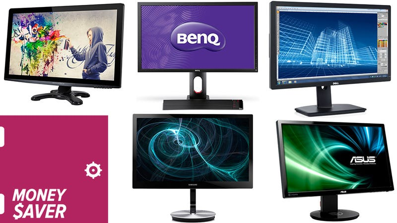 Your 5 Nominations For Best Gaming Monitor