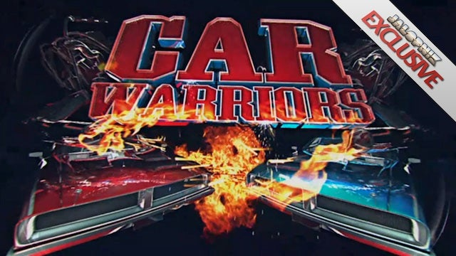 "Speed's ""Car Warriors"" sued by builder claiming show faked results"