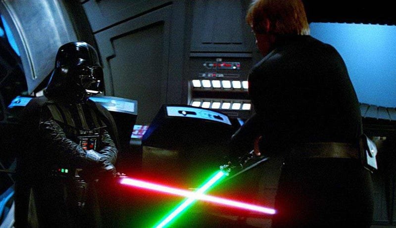 Anticipation for 'Star Wars: The Force Awakens' Builds